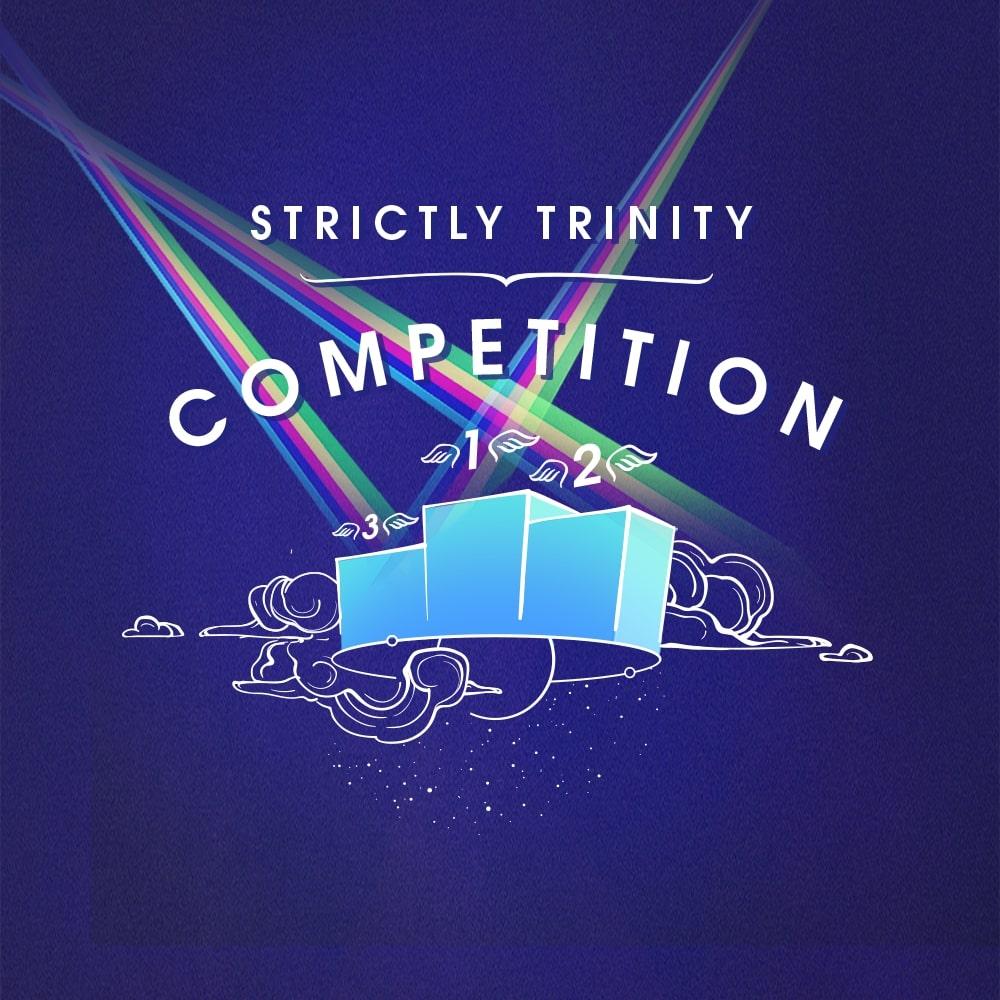 Strictly Trinity