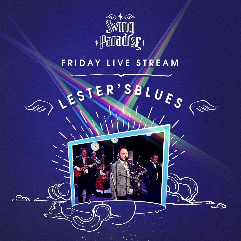 Lester's Blues