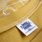 Swing Paradise T-Shirt Label-In-min